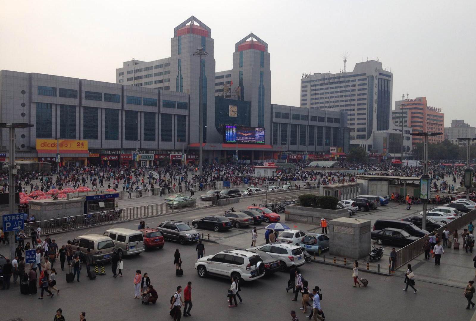 潍坊火车站至汽车站_从临沂汽车站到火车站怎么走?_汽车站火车站临沂